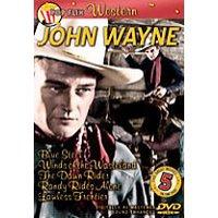 Vol. 1-5 Westerns [DVD] [Import]