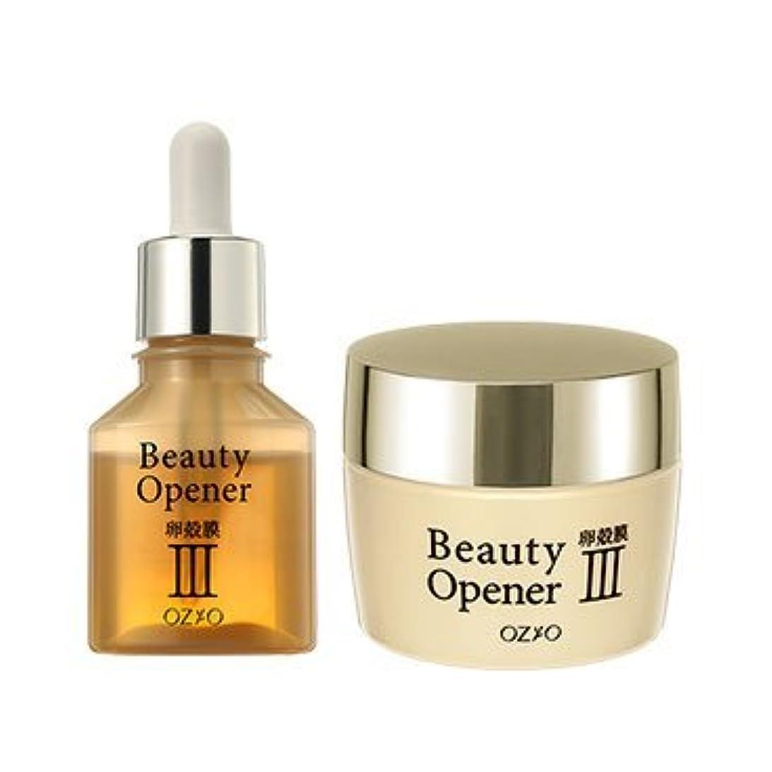 全能おびえた品種ビューティーオープナー  導入美容液&オールインワンジェル