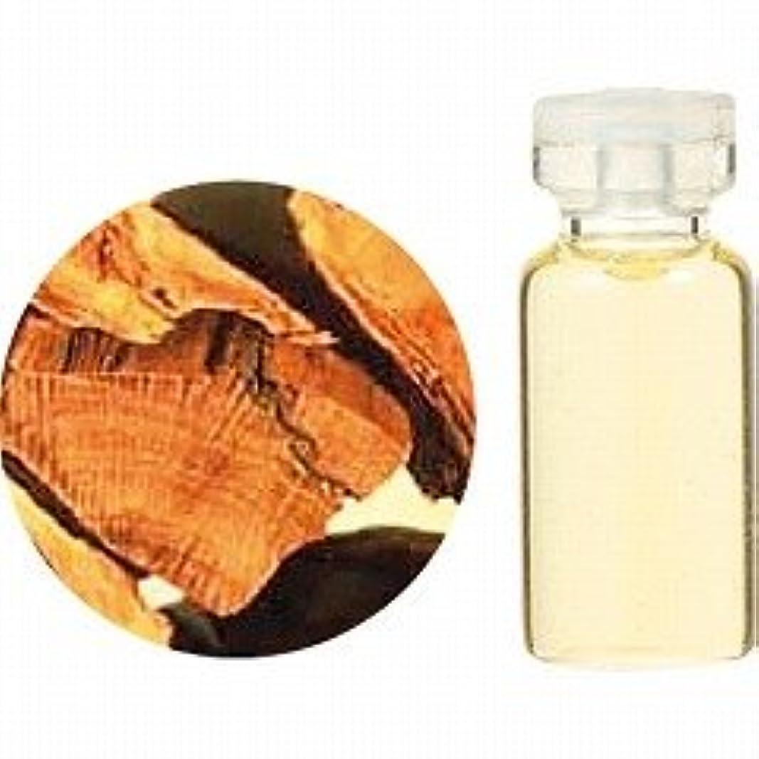 聖歌棚郊外【生活の木】エッセンシャルオイル(精油) サンダルウッド 3ml