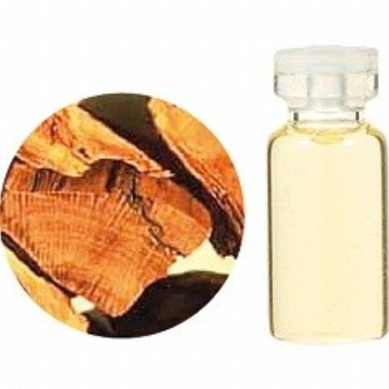 重さ内なる香水【生活の木】エッセンシャルオイル(精油) サンダルウッド 3ml