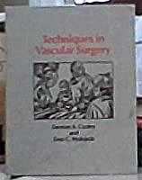Techniques in Vascular Surgery