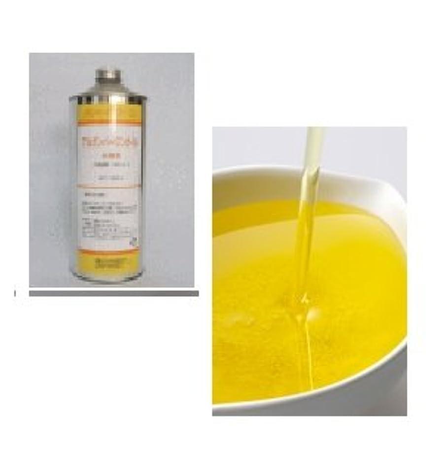 塗抹作り上げるパネル【A級脱臭済】国産 ホホバゴールデンオイル 1L(1000ml)