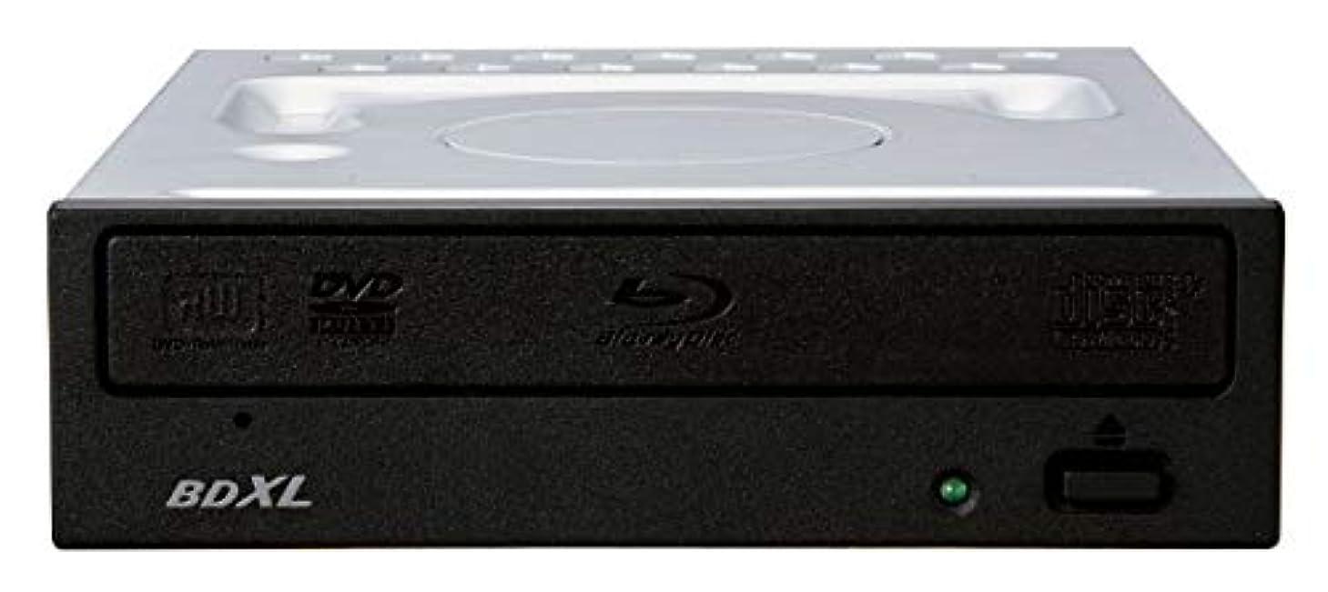 爬虫類起こる流暢パイオニア 【バルク品】内蔵BDドライブ(ブラック)ソフト付属(BDXL対応)Pioneer Blu-ray/DVD/CD Disc Writer 16x BD-R With Software BDR-212XJBK/WS