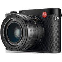 ライカ デジタルカメラ ライカQ(Typ 116) ブラック