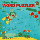 Hippity Hop's Word Puzzles (All Aboard Books)
