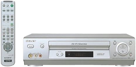 SONY SLV-NX11 VHSハイファイビデオデッキ