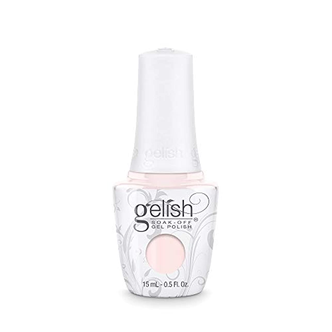 ホバート艦隊疑わしいHarmony Gelish - Royal Temptations Collection - Curls & Pearls - 15 mL / 0.5 oz