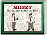 Money: Now You Have It, Now You Don't