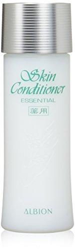 アルビオン 薬用スキンコンディショナー エッセンシャル (化粧水) 110ml