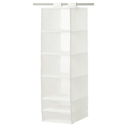 IKEA(イケア) SKUBB 収納 6段