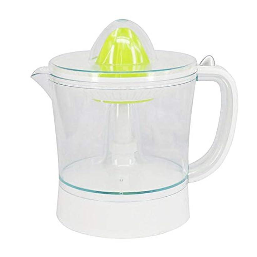 製品運河信頼性のある手動のジューサーの妊娠および幼児の台所家の調理機械はフルーツおよび野菜のジューサーの小型ジューサー(薄緑)を押しました