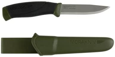 モーラ・ナイフ Mora knife Companion Heavy Duty MG