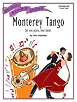 Alfred 00-PAM0002 Monterey Tango - Music Book