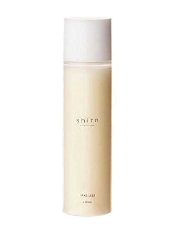 shiro 酒かす化粧水 120ml