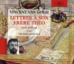 ロンズデール Vincent Van Gogh: Lettres A Sonfrere Theo