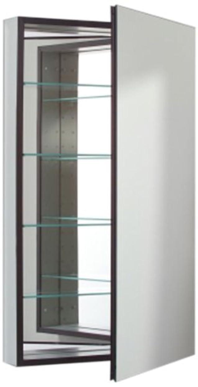 構成想像力哺乳類Robern cb-mp24d6fprl右側MシリーズフラットミラーMedicine Cabinet with Defogger andライト