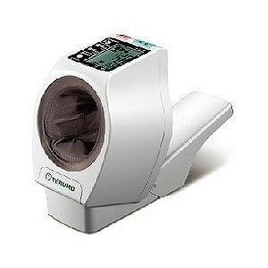 テルモ アームイン・プラス血圧計 ES-P2000BR (メモリ機能付き) ※測定腕周囲:約18~33cm