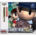 Ultra Series 高校野球道CV 2