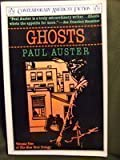 Ghosts (New York Trilogy)