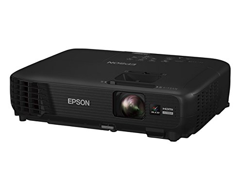 EPSON プロジェクター EB-W420 3000lm WXGA 2.4kg