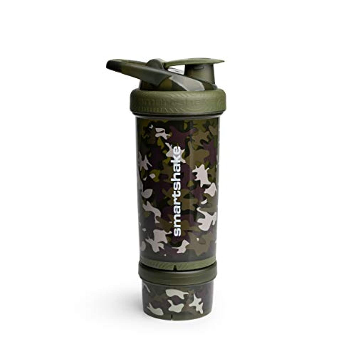 のため受信宝石SmartShake Revive 25oz/ 750m Camo Green(???????? ???????)
