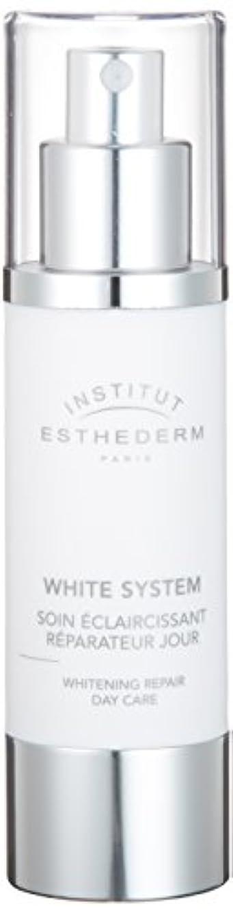 カプラー常識ケーブルエステダム(ESTHEDERM) ホワイトデイクリーム 50ml(デイクリーム)