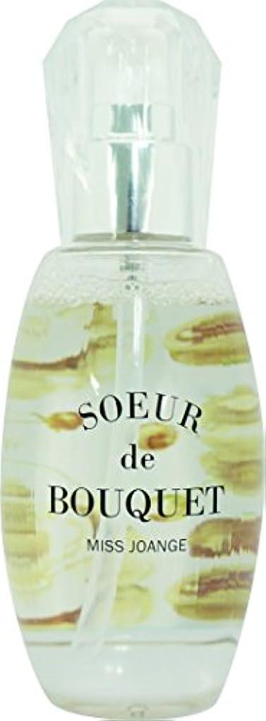 ヶ月目季節考慮ミスジョアンジュヘア&ボディコロン <ブルーミングローズの香り>