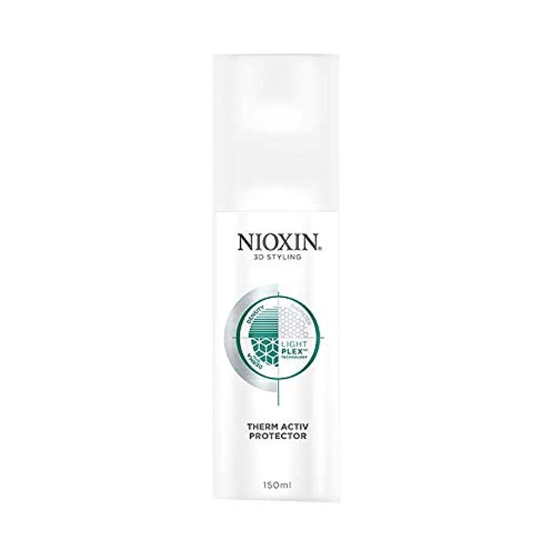 ナイオキシン3D スタイリングサーマルアクティブ プロテクター 150 ml[海外直送品] [並行輸入品]