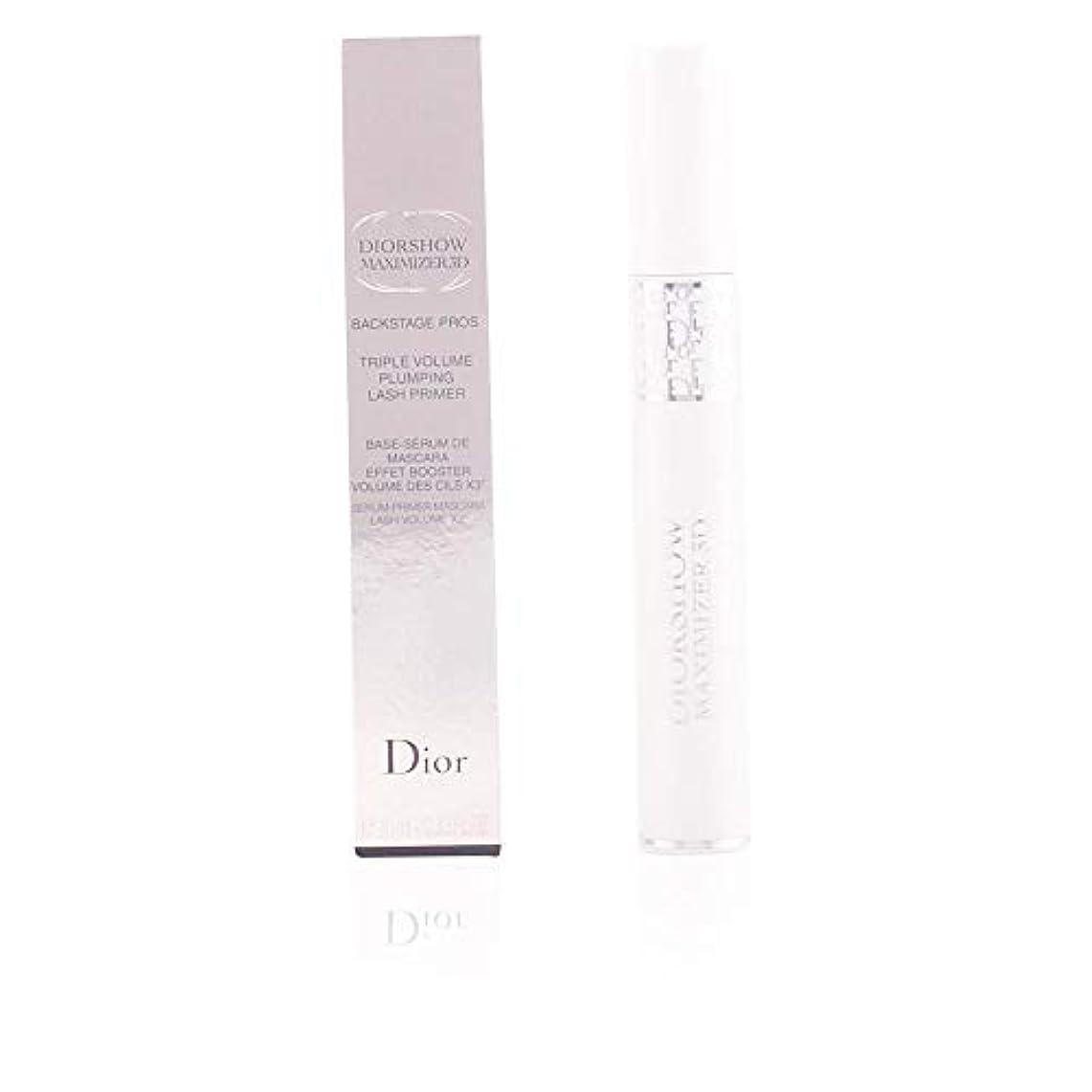 抵抗する黒くするホバークリスチャン ディオール(Christian Dior) ディオールショウ マキシマイザー 3D 10ml[並行輸入品]
