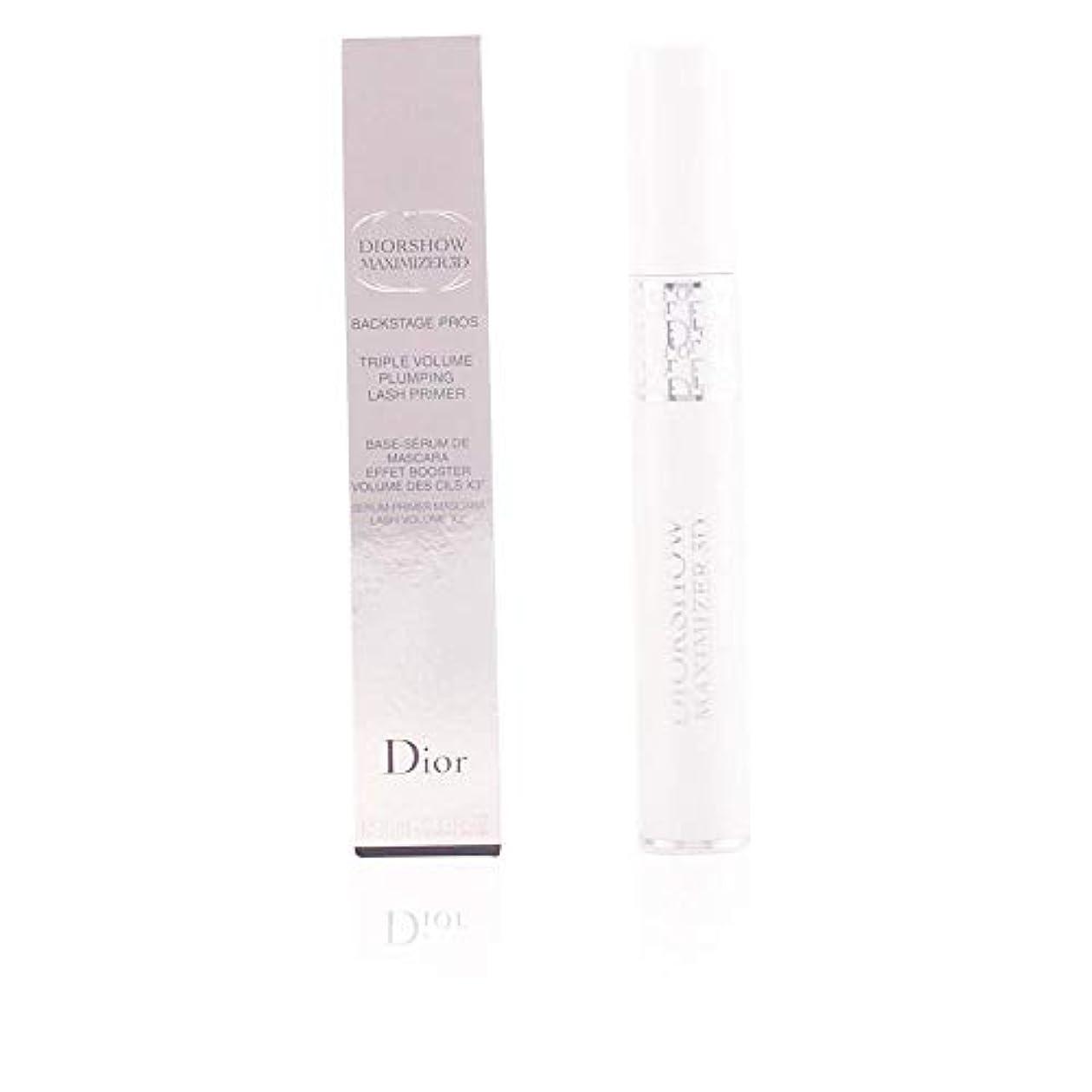文字遅れ共感するクリスチャン ディオール(Christian Dior) ディオールショウ マキシマイザー 3D 10ml[並行輸入品]
