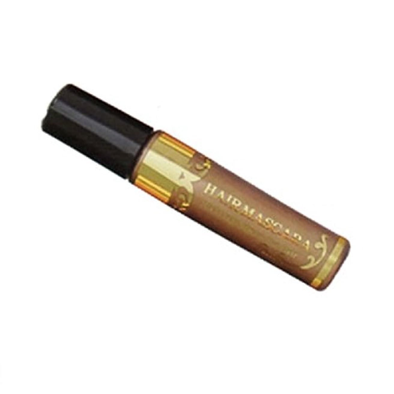 テロ系譜有効NF ヘアマスカラ 20g ゴールドブロンズ
