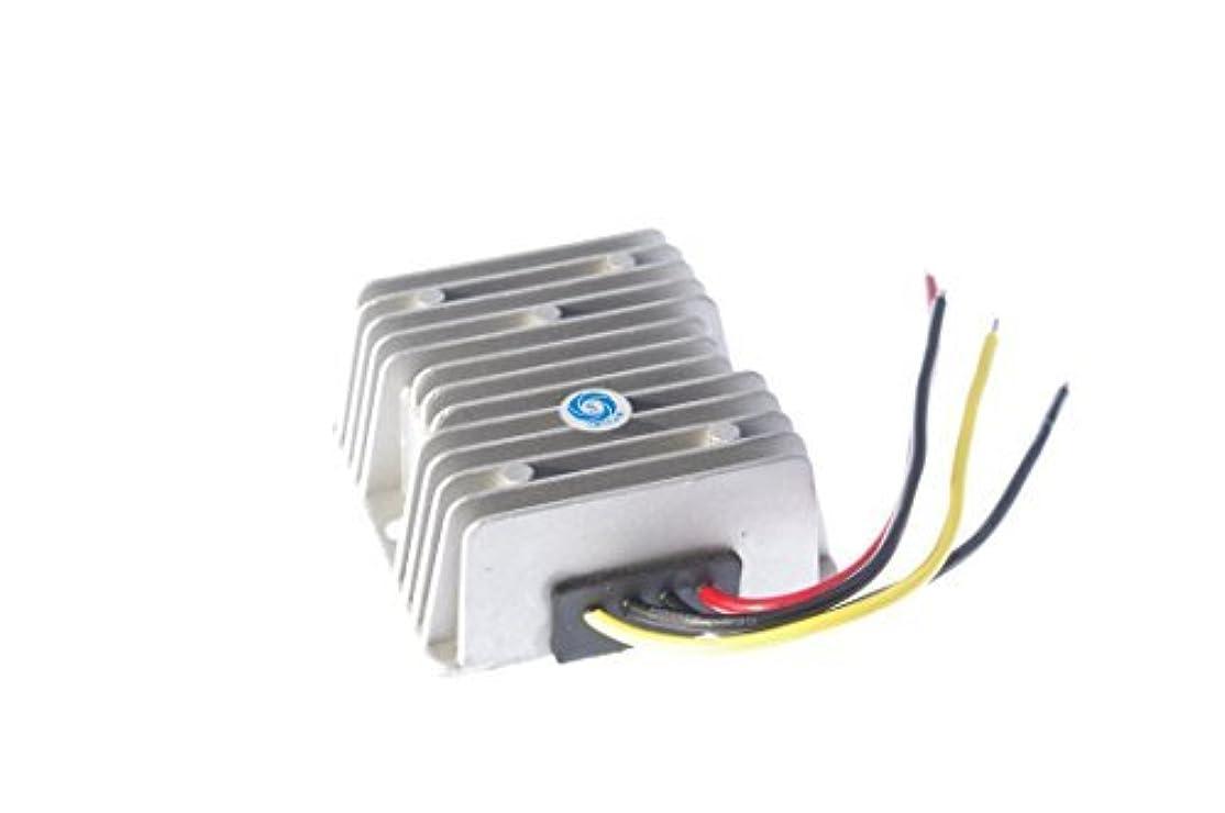 慢ムスタチオ狼SMAKN? DC/DC Converter 12V/24V/36V 11-40V Step Down to 6V/25A 6V 25A 150W Power Supply Module [並行輸入品]