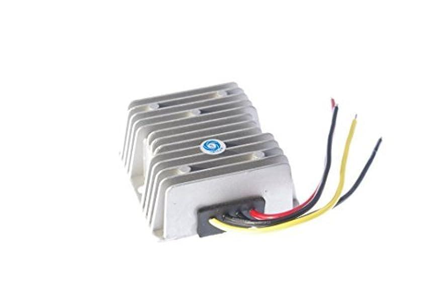 裁判所ジャンクションカロリーSMAKN? DC/DC Converter 12V/24V/36V 11.5-40V Step Down to 9V/25A 9V 25A 225W Power Supply Module [並行輸入品]