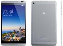ファーウェイジャパン MediaPad M1 LTE/Grey(53013398) Mediapad