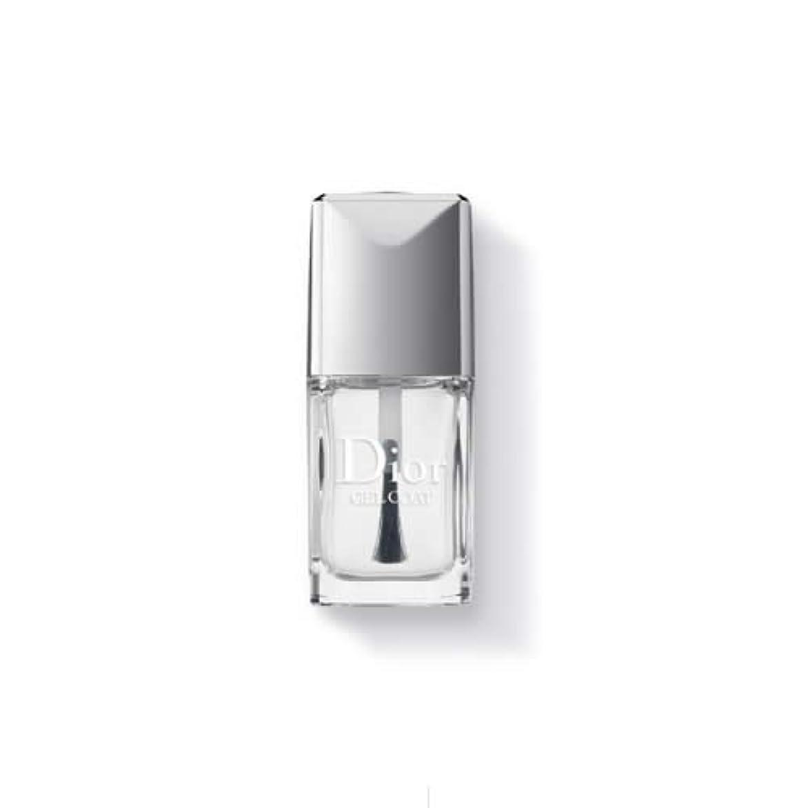 ボード階層電報Dior ジェルトップコート 10ml [084598] [並行輸入品]