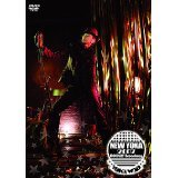 和央ようか 「NEW YOKA 2007 ROCKIN' Broadway」 [DVD]