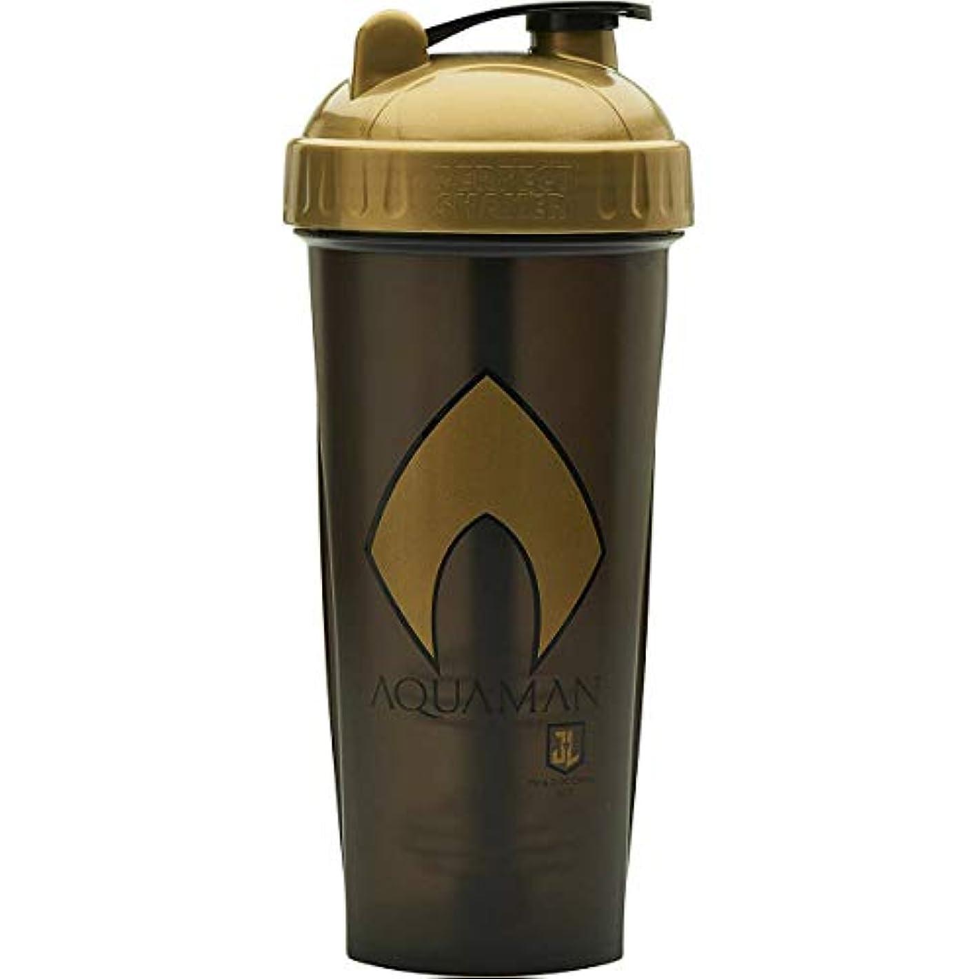 売り手本質的ではないアソシエイトBOT-55 ボトル シェイカー プロテイン 水筒 筋トレ ジム ブレンダ― ミキサー ヒーロー 800ml (BOT-55)