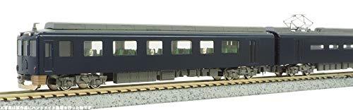 グリーンマックス Nゲージ 近鉄16200系「青の交響曲」3両編成セット (動力付き) 50623 鉄道模型 電車