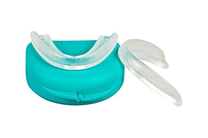 行政処方オリエンテーションナイトプロテクター お湯で作れるマウスピース いびき?歯ぎしり防止