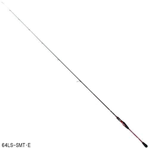 ダイワ(DAIWA) アジングロッド スピニング 月下美人EX AGS A64LS-SMT・E アジング メバリング釣り竿