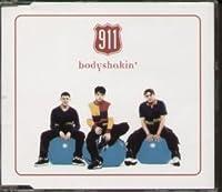 Bodyshakin [Single-CD]