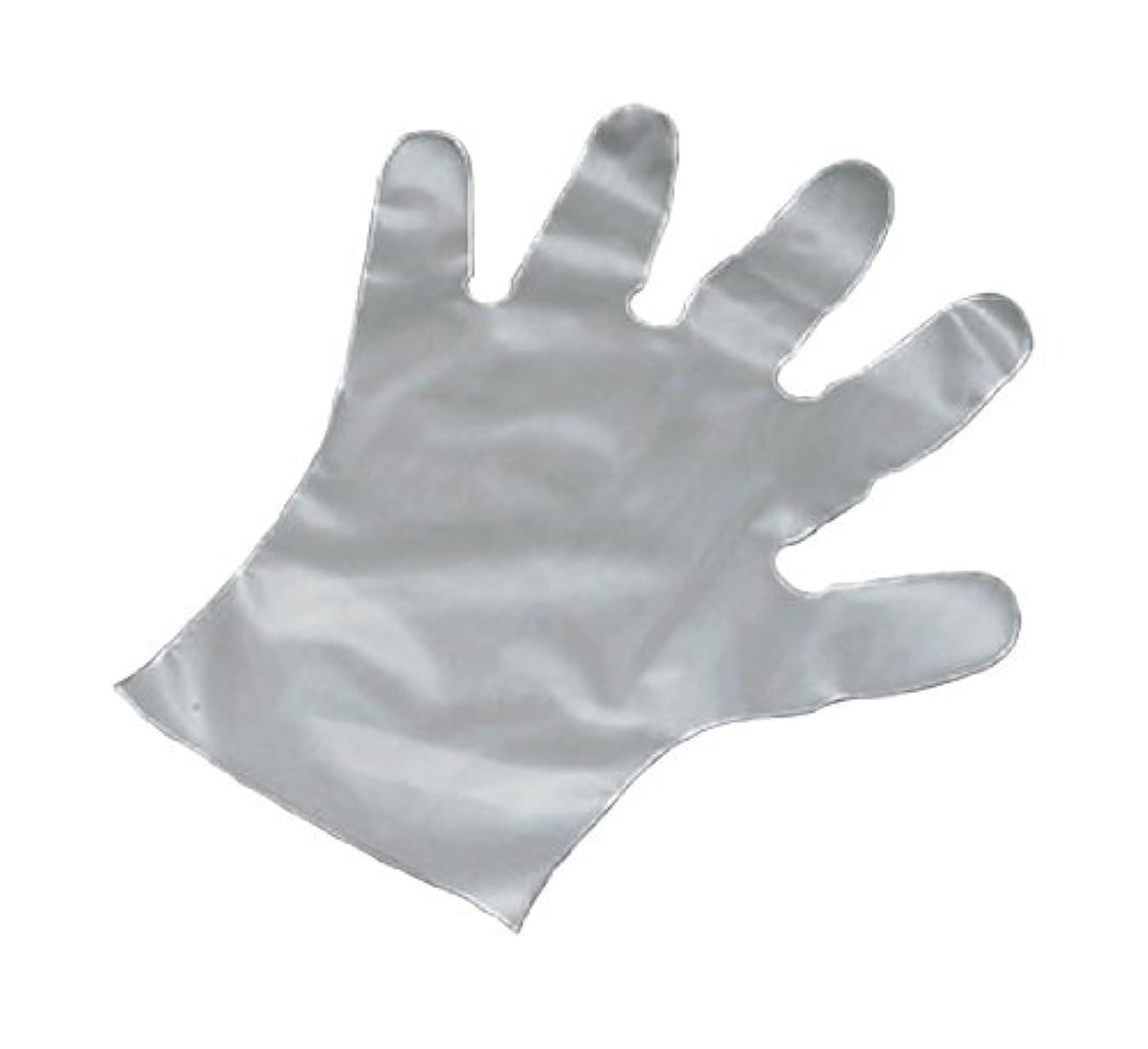 天皇薬を飲む選択するエンボス 手袋 #30(五本絞り)50枚入 L 30μ