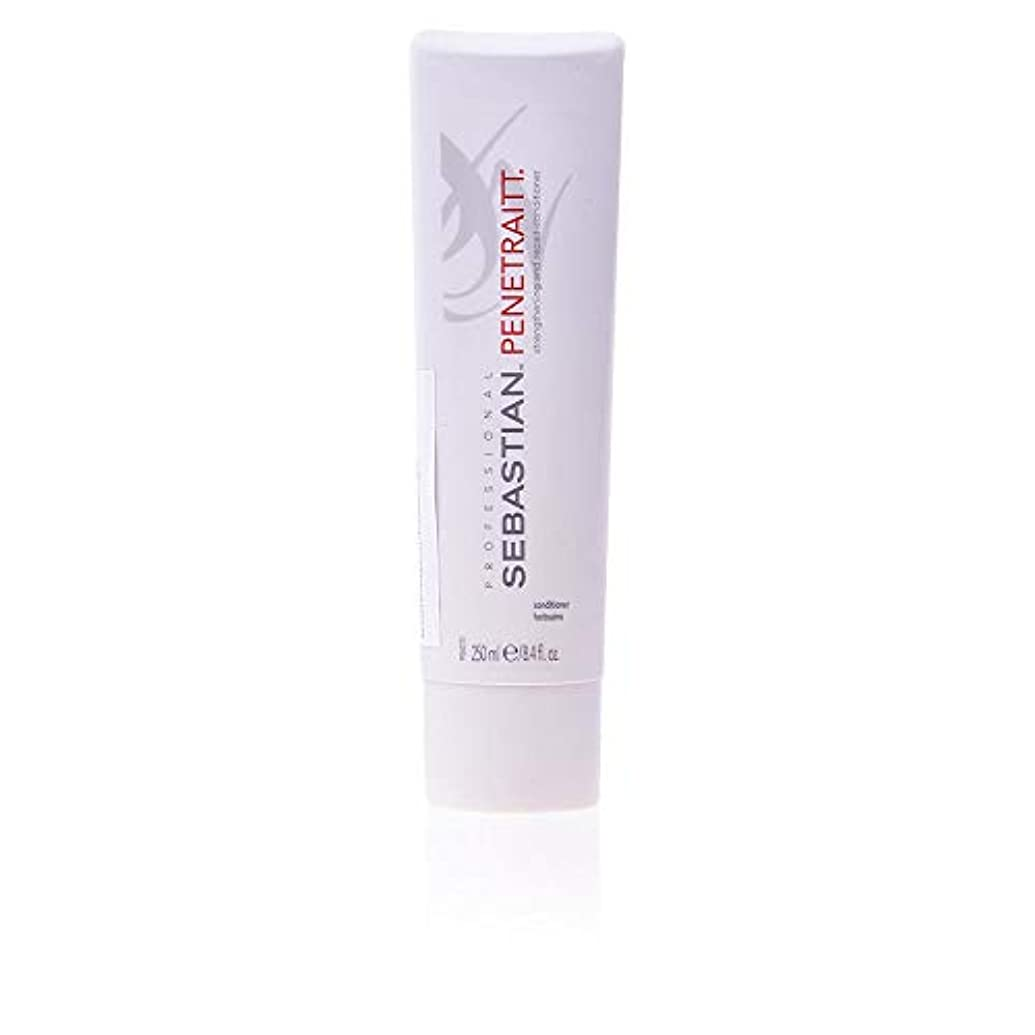 アンケート症状エージェントセバスチャン ペネトレイト髪質強化&修復コンディショナー 250ml (並行輸入品)