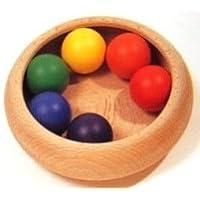 童具館 カラーボール