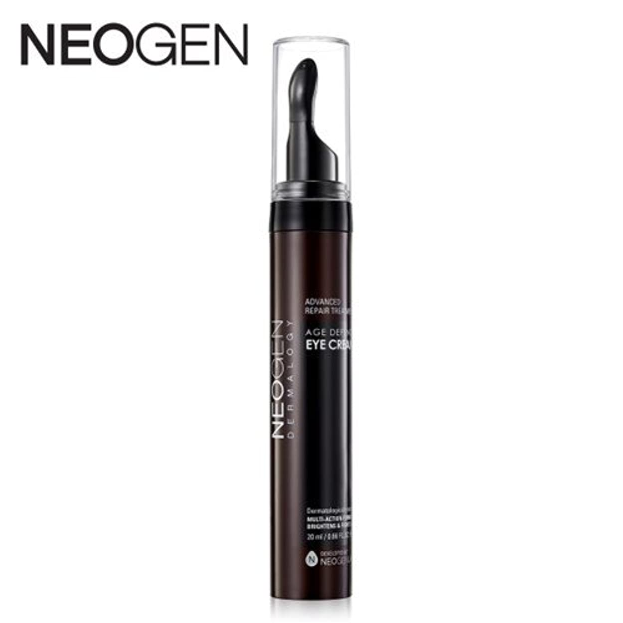 無心チョップパラシュート[OUTLET] NEOGEN Dermalogy Age Defence Eye Cream /ネオジェン ダーマロジーエイジディフェンスアイクリーム20ml [並行輸入品]