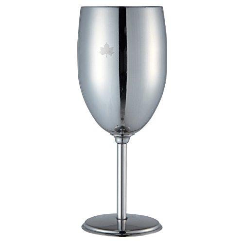 ロゴス ステンレスワイングラス 81285112
