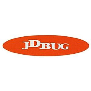 JD BUG デッキテープ ORANGE
