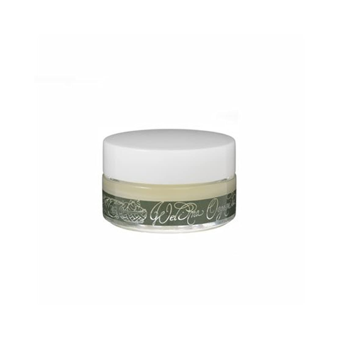 北米講堂リールウェリナオーガニクス ラブミーバター (保湿バーム) 30g