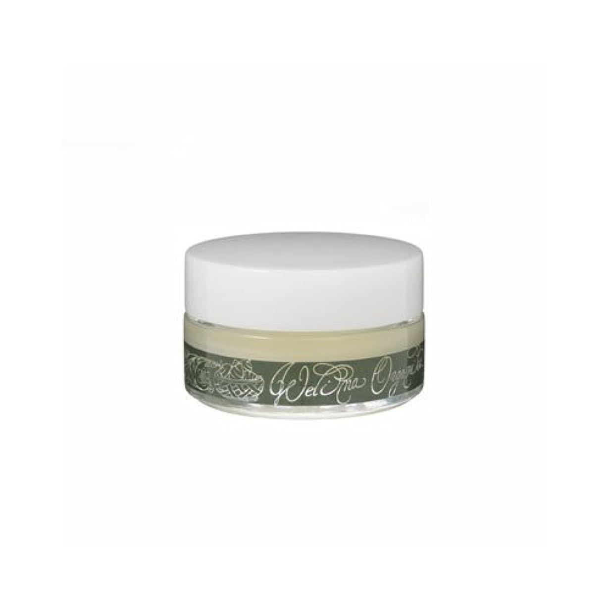 うま手段感嘆符ウェリナオーガニクス ラブミーバター (保湿バーム) 30g