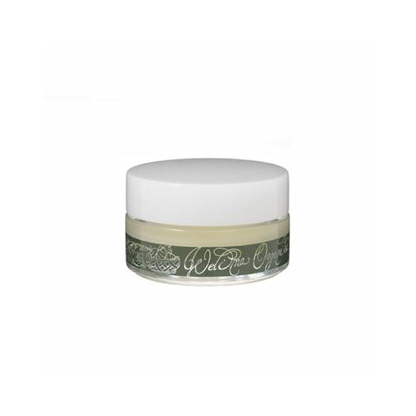 溶ける証書高層ビルウェリナオーガニクス ラブミーバター (保湿バーム) 30g